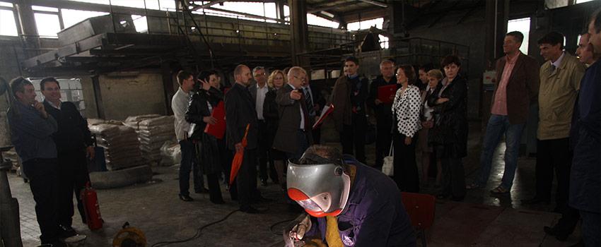 Seminar: Procjena rizika u oblasti zaštite i zdravlja na radu, Banja Luka 2012