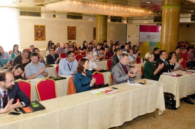 Poslovni forum mladih, Banja Luka 2014