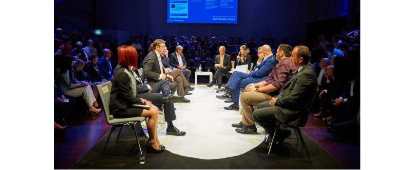 GEA na Samitu zapadnog Balkana u Beču
