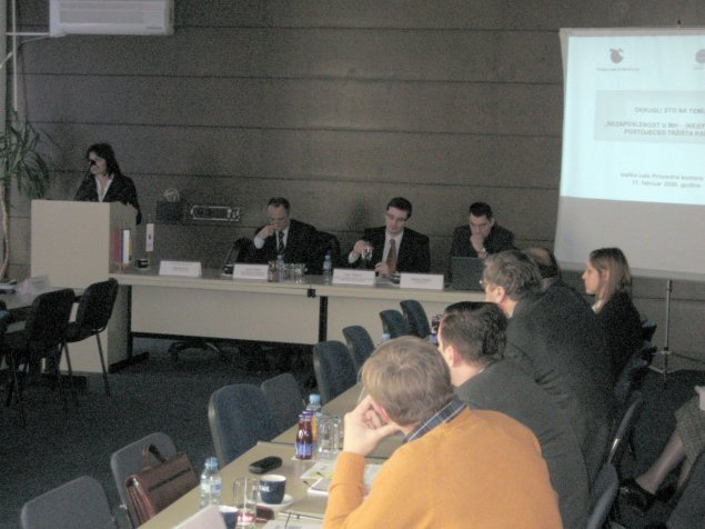 Banja Luka, 2008