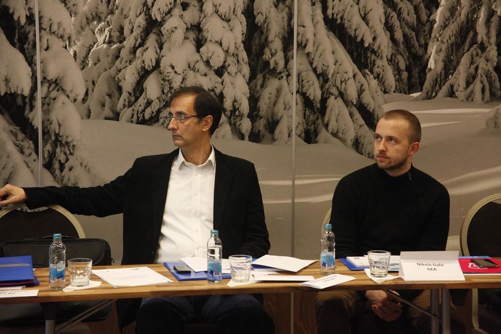 Conference Economy in media - media on economy, Jahorina 2016