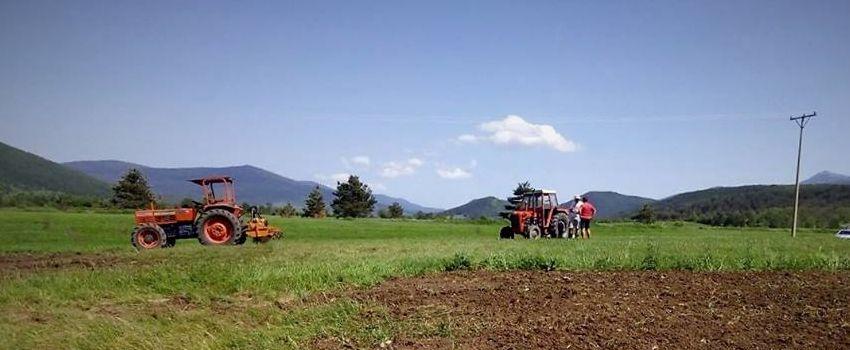 """Одобрен пројекат """"Производњом лана до одрживих радних мјеста у пољопривреди"""""""